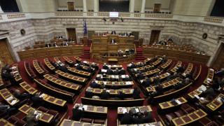 Τακτική χρηματοδότηση κομμάτων: Πόσα θα πάρουν οι εντός και οι εκτός Βουλής