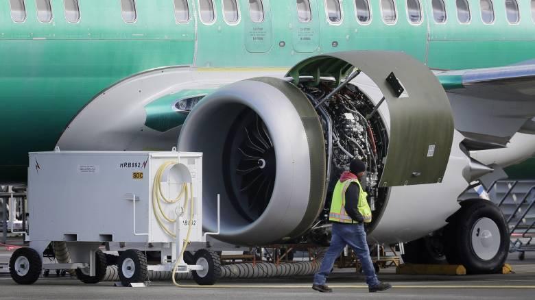 Η Γαλλία θα αναλύσει τα μαύρα κουτιά του Boeing 737 MAX 8