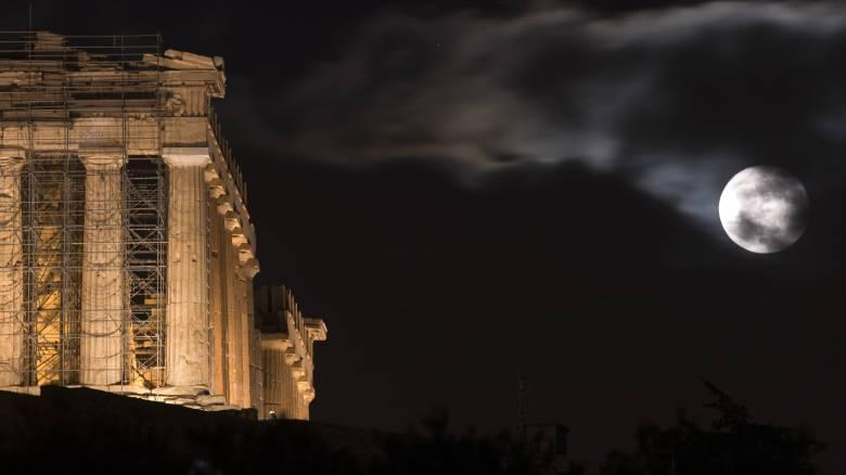 «Ανάσα» για την Ακρόπολη: Το ΚΑΣ ανακαλεί απόφαση ανέγερσης εννιαώροφου κτηρίου