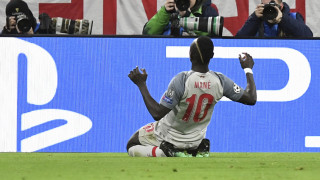 Champions League: «Περίπατος» στο Μόναχο και προημιτελικά