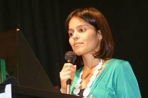 Άννα Λουκία ντε Ματτός Μπαρέτο Βίλαλα (Ana Lucia de Mattos Barretto Villela): Η 45χρονη Άννα Λουκία ντε Ματτός Μπαρέτο Βίλαλα έχει περιουσία 2,3 δισ. δολάρια. Ο προπάππους της ίδρυσε την Itau, μία από τις μεγαλύτερες τράπεζες στη Βραζιλία. Έγινε μέτοχος τ