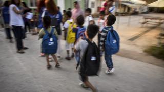 Σάμος: Παρέμβαση εισαγγελέα για την αποχή μαθητών λόγω της έναρξης μαθημάτων για προσφυγόπουλα