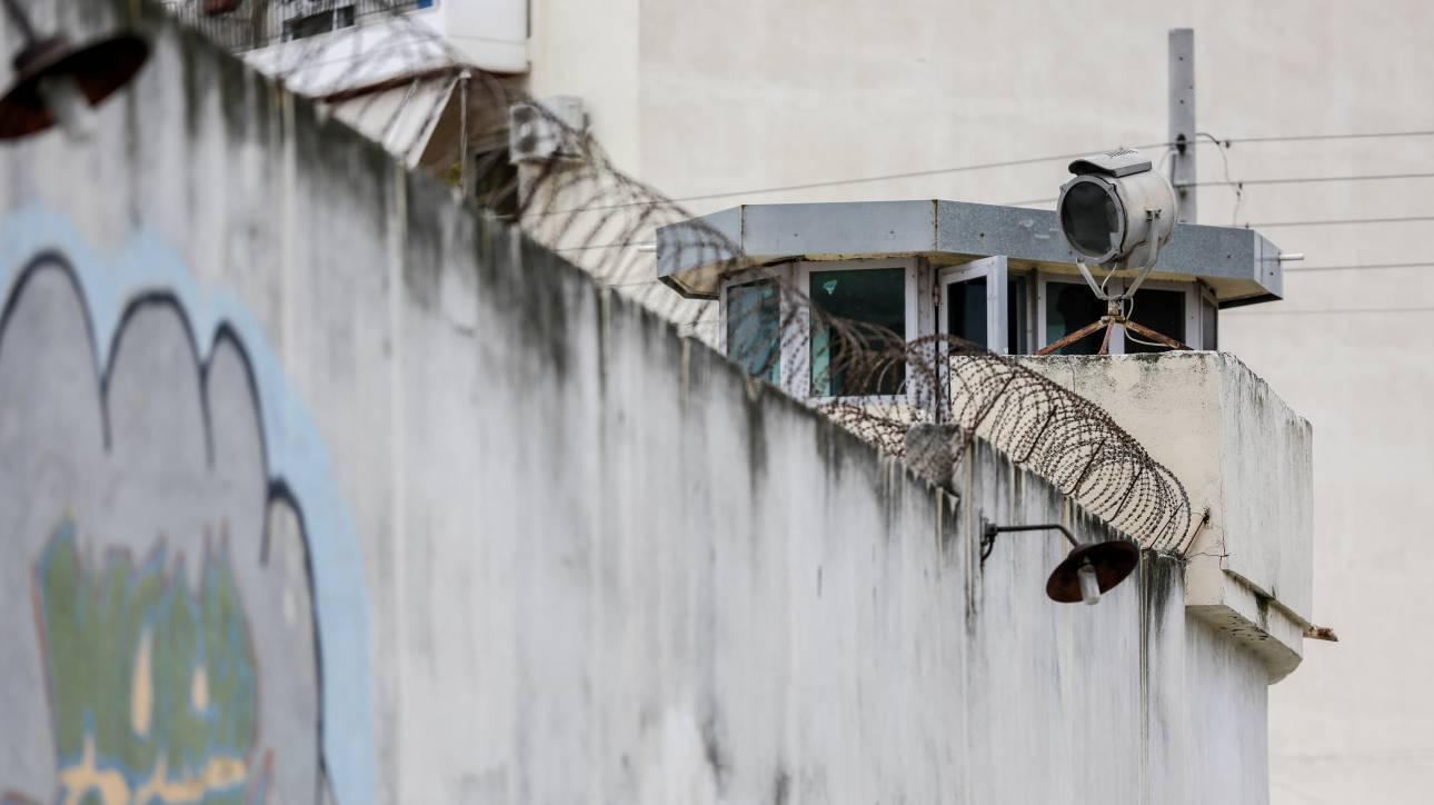 Απέδρασε κρατούμενος από τις αγροτικές φυλακές Κασσάνδρας