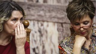 Αποστάσεις Γεροβασίλη – Παπακώστα από την πρόταση για το νέο ποινικό κώδικα