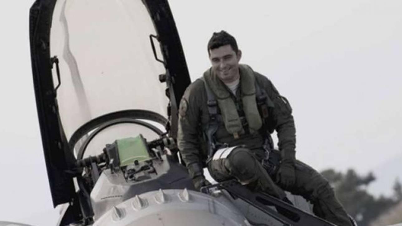 Έλληνας ο κορυφαίος πιλότος του ΝΑΤΟ