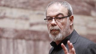 «Λανθασμένη η δήλωσή μου»: Ο Γ. Κυρίτσης στο CNN Greece μετά το σχόλιο για τις μολότοφ