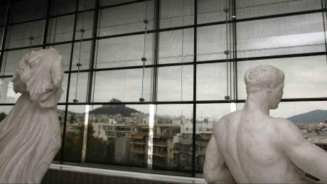 25η Μαρτίου στο Μουσείο Ακρόπολης: Ξεναγήσεις και ελεύθερη είσοδος