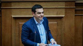 Τσίπρας: Κάποιοι επέλεξαν να παίξουν φτηνά αντιπολιτευτικά παιχνίδια με το Σύνταγμα