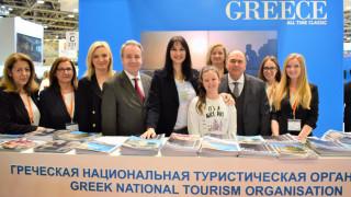 Συνεχίζεται η ισχυρή τουριστική ζήτηση από τη Ρωσία για την Ελλάδα