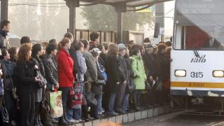 Ρουμανία: Πρόστιμα σε όσους μυρίζουν άσχημα και είναι μεθυσμένοι στα ΜΜΜ