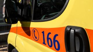 Τροχαίο δυστύχημα στη Σαλαμίνα: Νεκρή μία 18χρονη