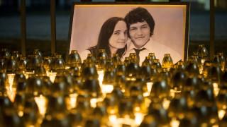 Σλοβακία: Επιχειρηματίας κατηγορείται για τη δολοφονία του δημοσιογράφου Γιαν Κούτσιακ