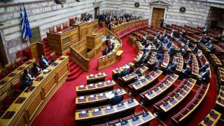 Αποσυνδέεται η αδυναμία εκλογής Προέδρου της Δημοκρατίας από τη διάλυση της Βουλής