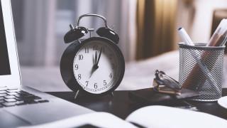 Αλλαγή ώρας: Πότε γυρνάμε τα ρολόγια μια ώρα μπροστά