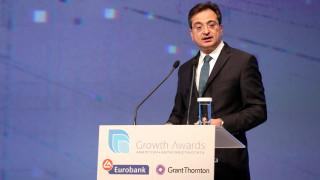 Η Eurobank και η Grant Thornton επιβραβεύουν την επιχειρηματική αριστεία