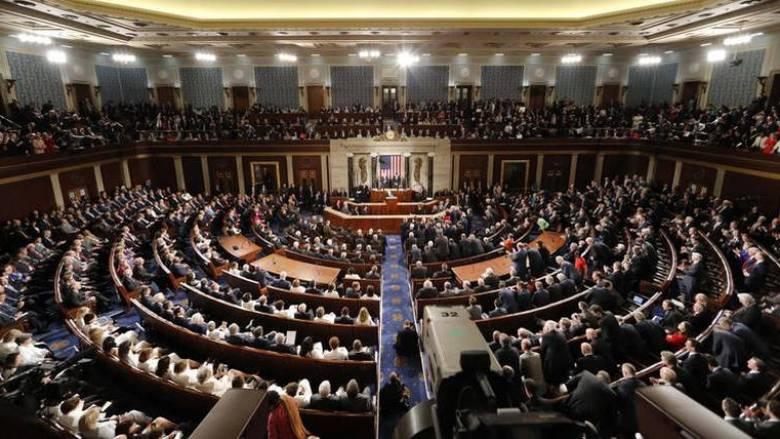 ΗΠΑ: Η Γερουσία ακυρώνει την κατάσταση έκτακτης ανάγκης του Τραμπ για το τείχος