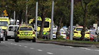 Νέα Ζηλανδία: Επίθεση ενόπλων σε τζαμιά - Πληροφορίες για νεκρούς και δεκάδες τραυματίες