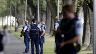 «Είδα να πυροβολούν παιδιά»: Μαρτυρία σοκ για την επίθεση στη Νέα Ζηλανδία