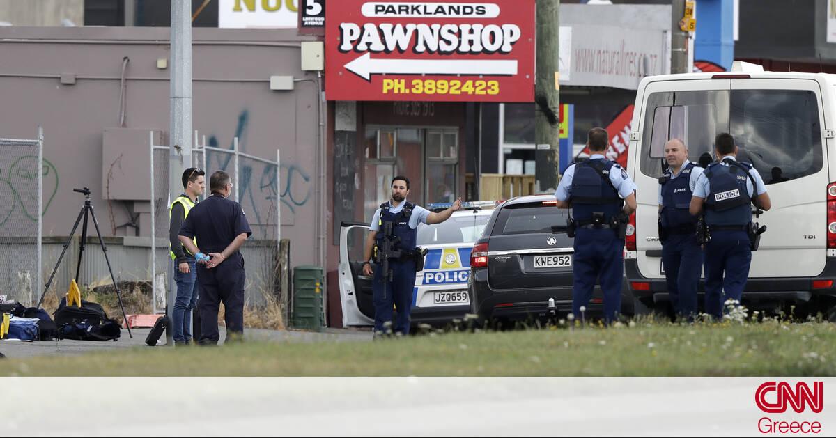 Νέα Ζηλανδία Facebook: Τρόμος στη Νέα Ζηλανδία: Στους 49 οι νεκροί μετά από