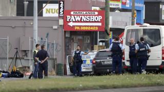 Τρόμος στη Νέα Ζηλανδία: Στους 49 οι νεκροί μετά από επιθέσεις σε τζαμιά