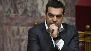 Πώς ο «αντιμνημονιακός ΣΥΡΙΖΑ» γίνεται «Προοδευτικός Πόλος»