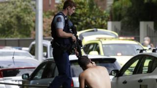 Πρωθυπουργός Νέας Ζηλανδίας: Είναι μια από τις πιο μαύρες μέρες της χώρας