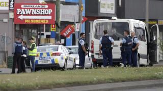 Νέα Ζηλανδία: Έλληνες εκδρομείς λίγα μέτρα μακριά από το σημείο του μακελειού