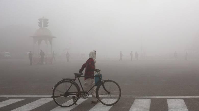 ΟΗΕ: Η ρύπανση ευθύνεται για το 25% των θανάτων παγκοσμίως