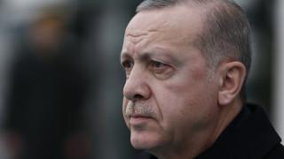 Ερντογάν: Όσο οι Έλληνες απογειώνουν αεροσκάφη στο Αιγαίο, θα κάνουμε κι εμείς το ίδιο