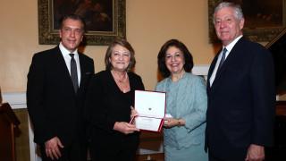 Lifeline Hellas: Φιλανθρωπικό δείπνο αφιερωμένο στην Ημέρα της Γυναίκας (vid)