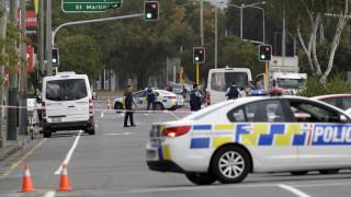 Μακελειό Νέα Ζηλανδία: Καλά σχεδιασμένο το τρομοκρατικό χτύπημα