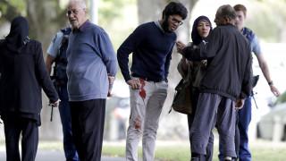 Μακελειό στη Νέα Ζηλανδία: Ανατριχιαστικές μαρτυρίες αποκαλύπτουν το μέγεθος της φρίκης