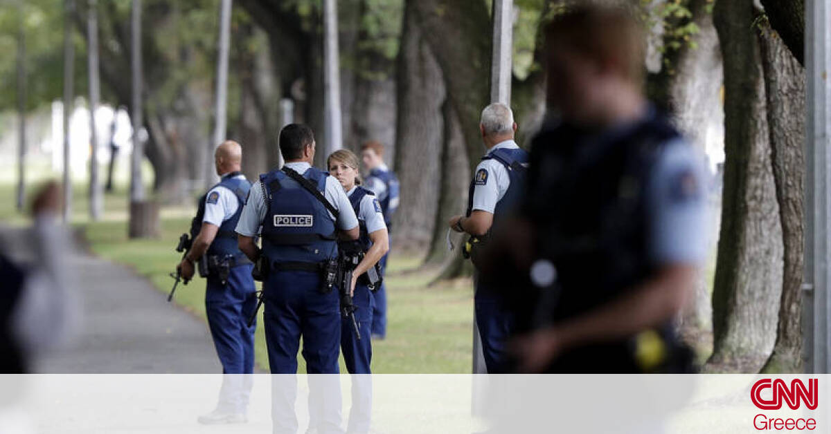 Νέα Ζηλανδία Facebook: Μακελειό Νέα Ζηλανδία: Αντιμουσουλμανικές ή ακροδεξιές