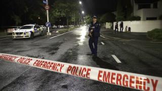 Συλλυπητήρια του πολιτικού κόσμου για το μακελειό στη Νέα Ζηλανδία