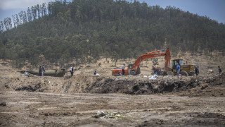 Αιθιοπία: Το τελευταίο μήνυμα του πιλότου πριν την πτώση του μοιραίου Boeing 737 MAX 8