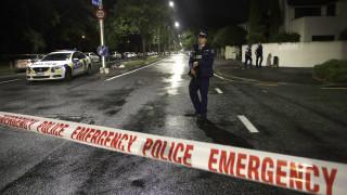 Έλληνας δημοσιογράφος: Μετά από 18''μετάδοσης του μακελειού ενημερώθηκαν οι αρχές της Ν. Ζηλανδίας