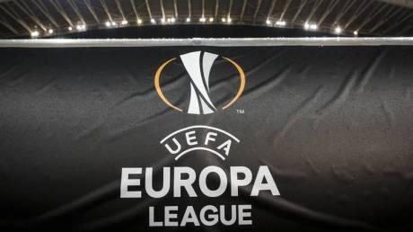Europa League: Αυτά είναι τα ζευγάρια των προημιτελικών