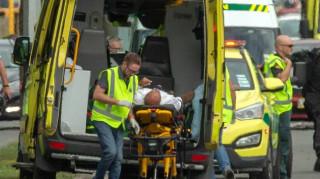 Παγκόσμιος θρήνος και αποτροπιασμός για το μακελειό στη Νέα Ζηλανδία