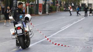 Κυκλοφοριακές ρυθμίσεις: Δείτε σε ποιες περιοχές της Αθήνας θα εφαρμοστούν την Κυριακή
