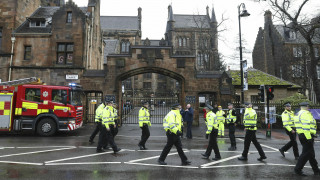 Λονδίνο και Νέα Υόρκη αυξάνουν τα μέτρα ασφαλείας στα τζαμιά μετά το μακελειό στη Νέα Ζηλανδία