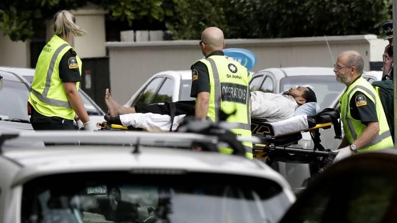 Μακελειό στη Νέα Ζηλανδία: Τo προφίλ του δράστη της τραγωδίας