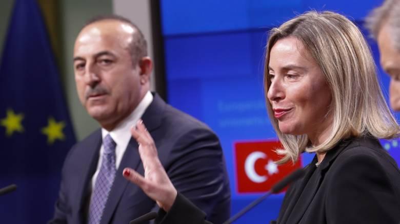 Νέες δηλώσεις Τσαβούσογλου περί τουρκικής μειονότητας στην Ελλάδα
