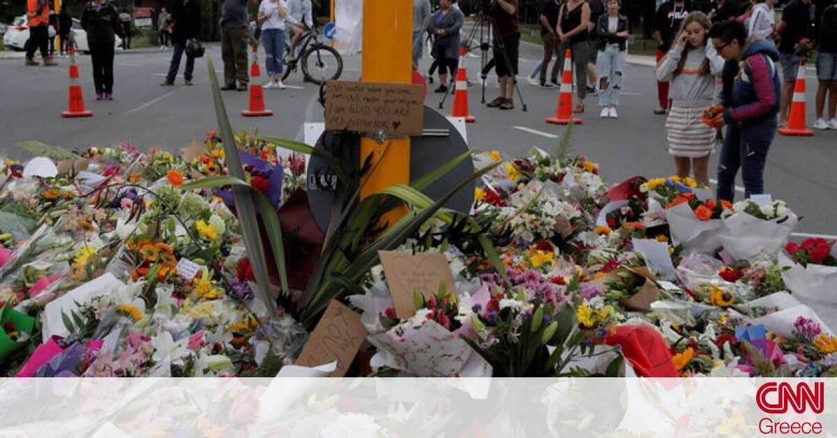 Νέα Ζηλανδία Facebook: Νέα Ζηλανδία: Ξεκίνησαν οι πρώτες κηδείες των θυμάτων του
