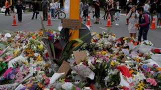 Νέα Ζηλανδία: Ξεκίνησαν οι πρώτες κηδείες των θυμάτων του μακελειού