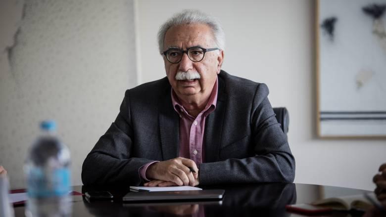 Γαβρόγλου: Ορθολογικό το νέο σύστημα εισαγωγής στα ΑΕΙ