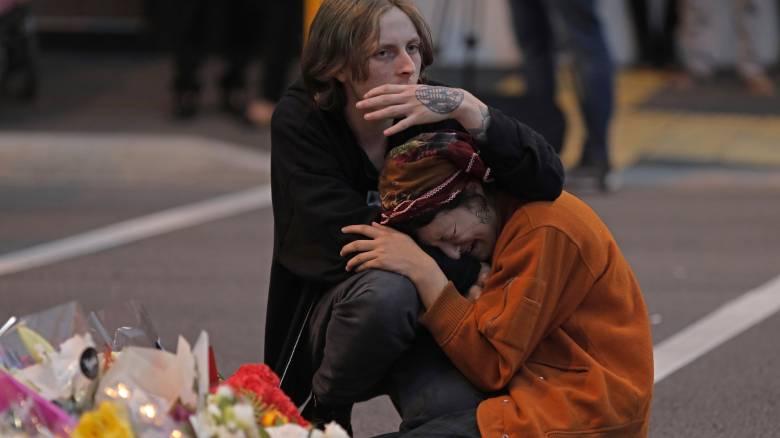 Μακελειό στη Νέα Ζηλανδία: Θρήνος για τα πρόσωπα της τραγωδίας