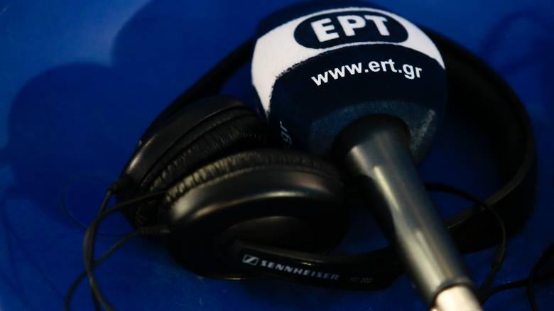 Θλίψη στην ΕΡΤ: Πέθανε ο εικονολήπτης Βασίλης Γιώτης