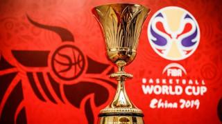 Μουντομπάσκετ 2019: Αυτοί είναι οι αντίπαλοι της Εθνικής ομάδας