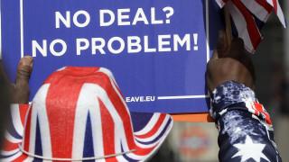 Παραιτήθηκε Βρετανός βουλευτής των Συντηρητικών λόγω διαφωνιών για το Brexit