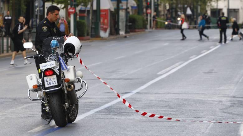 Κυκλοφοριακές ρυθμίσεις: Σε ποιους δρόμους της Αθήνας ισχύουν σήμερα